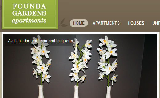 Founda Gardens Apartments