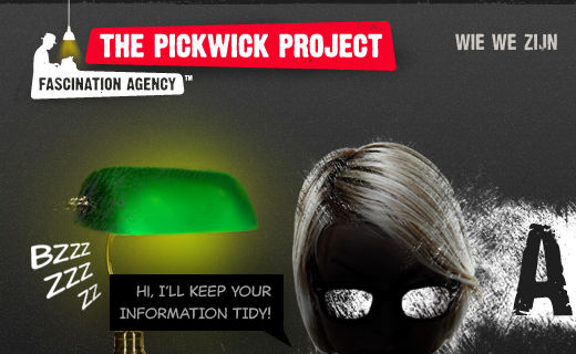 The Pickwick Project