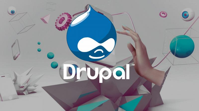 Top Most Beautiful Drupal based Websites of 2016