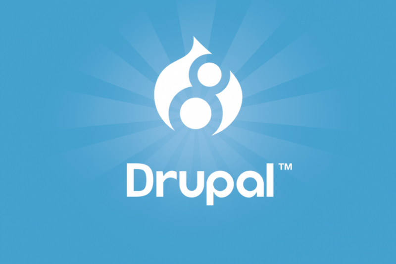 Drupal 8 is available now!