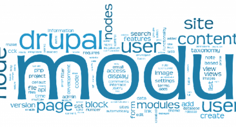 Top 10 Most Popular Drupal Modules