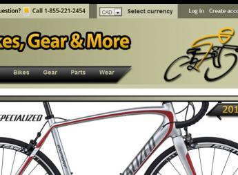 Bikes, Gear & More