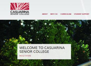 Casuarina Senior College