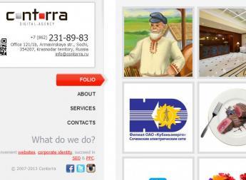 Contorra Digital Agency