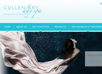 Cullen Bay Day Spa