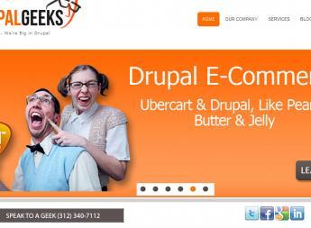 Drupal Geeks