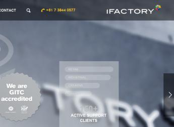 iFactory Digital Agency Brisbane