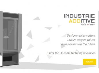 Industrie Additive
