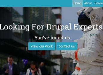 Microserve Drupal agency