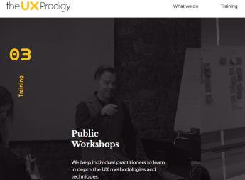 theUXProdigy - We provide end-to-end UX Services