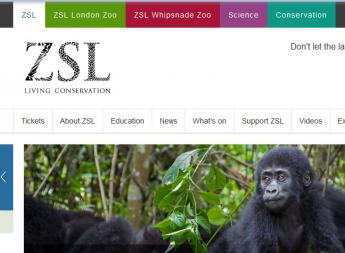 The Zoological Society of London